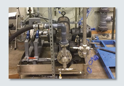 Terry Turbopump Expanded Operating Band Research