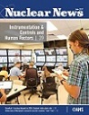 Nuclear News Cover June 2017